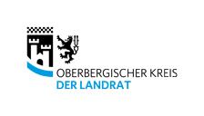 Logo Oberbergischer Kreis, Der Landrat