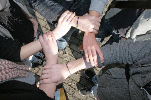 Gemeinsam fürs Ehrenamt - Die Ehrenamtsinitiative Weitblick lädt ein Standortlotse/in zu werden. (Foto:OBK)