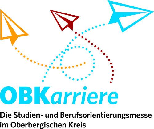 Logo OBKarriere (Grafik/Foto: OBK)