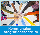 Logo Kommunales Integrationszentrum