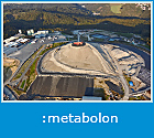 Logo :metabolon