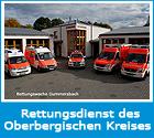 Rettungsdienst des Oberbergischen Kreises