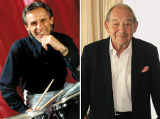 Willy Ketzer, Paul Kuhn © Willy Ketzer, Rafael Toussaint